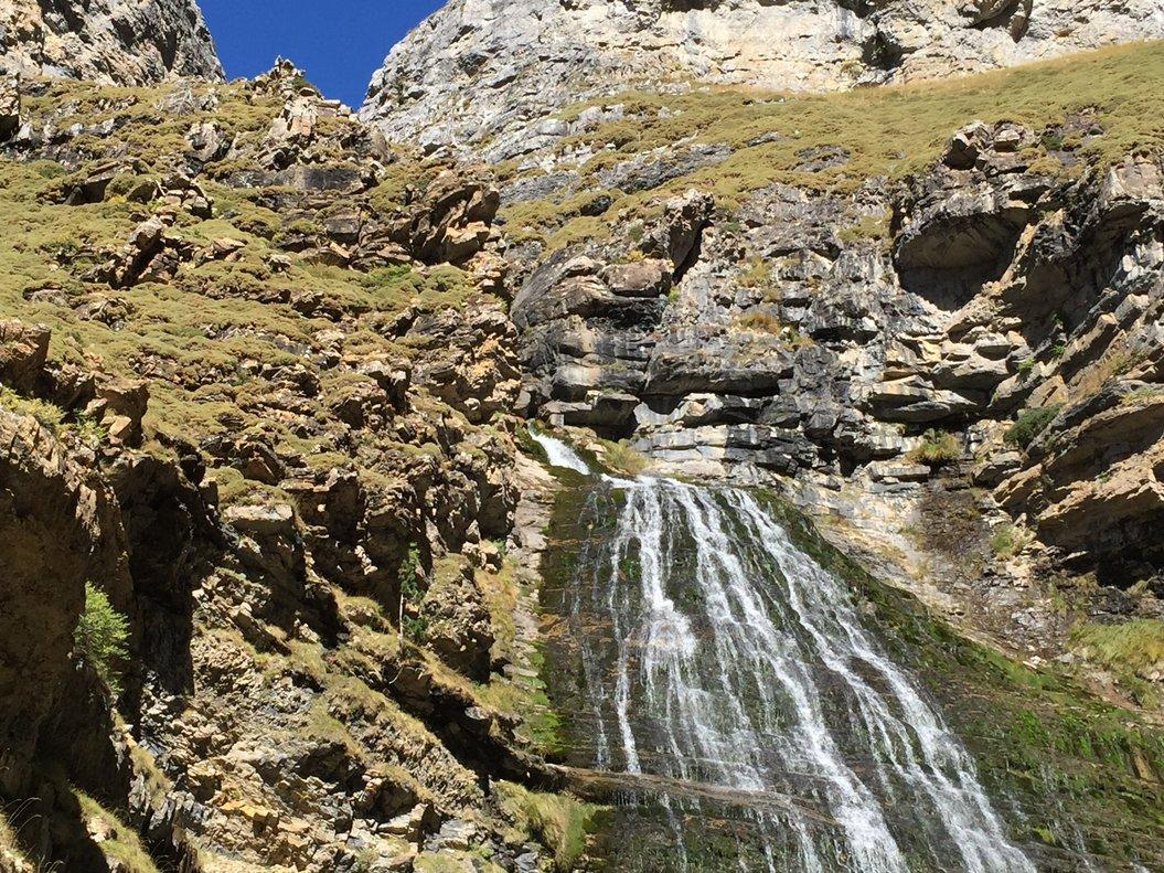 La millor cascada del món és a Espanya, segons 'The Guardian'