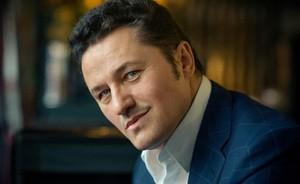 El tenor polaco Piotr Beczala, en una imagen promocional.