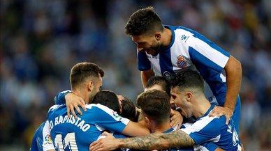 La brillante mutación del Espanyol