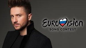 Sergey Lazarev, representante de Rusia en Eurovisión 2019.