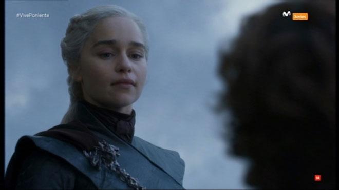 La Khaleesi i la Pantoja: heroïnes sense glòria