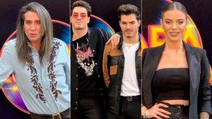 """Antena 3 presenta 'Tu cara me suena 8': """"Tenemos un casting muy potente, cada año nos superamos"""""""