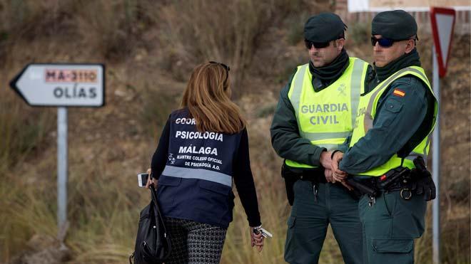 Els equips de rescat afronten la recta final en la recerca del Julen