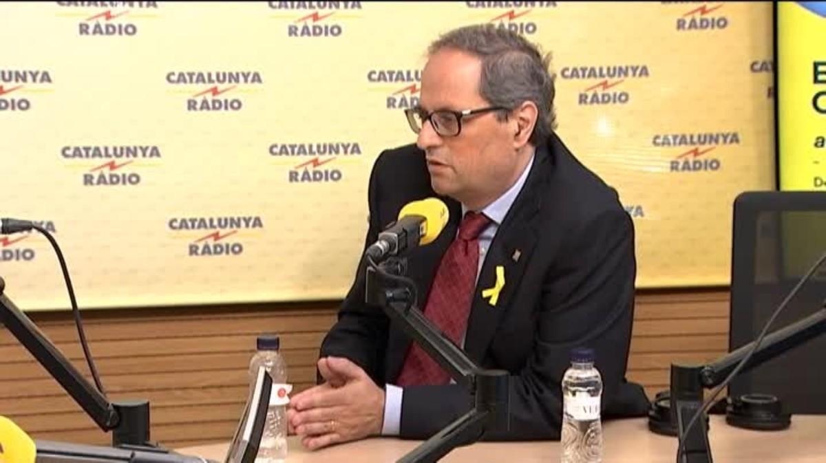 """Resultat d'imatges per a """"quim torra catalunya ràdio"""""""