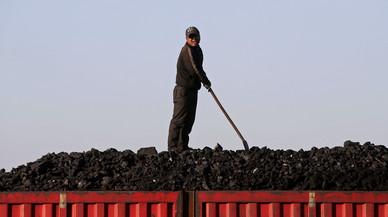 ¿Seguimos con el carbón?