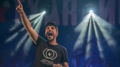 La gran fiesta del Canet Rock reivindica la escena catalana
