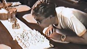 Una imagen del documental 'Yo soy Paul Walker'