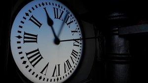 El reloj de la Puerta del Sol de Madrid, un mito de las Nocheviejas.