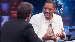 El regal de Will Smith a Pablo Motos pels 2.000 programes d''El hormiguero'