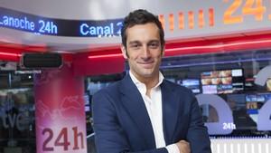 "Álvaro Zancajo demandó a TVE por ""contrato fraudulento de alta dirección"""