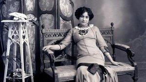 Margarida Xirgu, la diva republicana