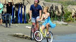 La demanda de plagi contra Shakira i Carlos Vives per 'La bicicleta', admesa a tràmit