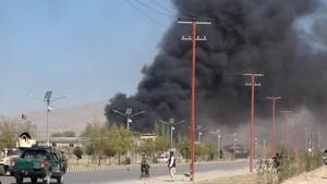 Almenys 69 morts en dos atemptats a l'Afganistan