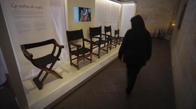 Importància dels cercles i les cadires
