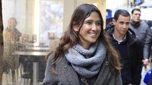 Parlón recolza una moció per acostar els polítics presos a Catalunya