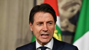 Conte renuncia a formar govern després del veto del president italià