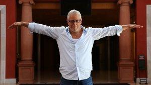 Els denunciants de Jan Fabre: «La humiliació és el pa de cada dia amb ell»