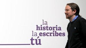 Iglesias assegura no estar vetat pel PSOE i ofereix més cessions