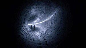 'La ciudad oculta': viatge al·lucinat a les entranyes del subsol
