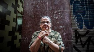 Manuela, mite d'Escudellers: «Si em treuen del barri, em maten»