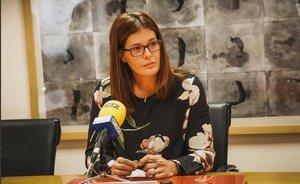El PSOE sanciona l'alcaldessa de Móstoles amb nou mesos, però ja els ha complert