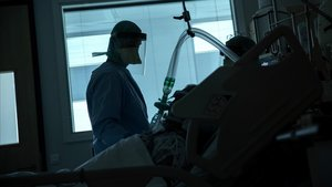 Una àvia belga mor després d'haver cedit el seu respirador a pacients més joves