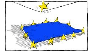 ¿Solidaritat europea? No és Brussel·les, és Frankfurt