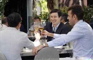 Madrid limitarà l'oci nocturn i l'aforament en terrasses
