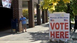 Trivial: ¿Què saps de la història de les eleccions dels EUA?