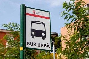 El bus urbà de Parets del Vallès registra un 2,9% més d'usuaris