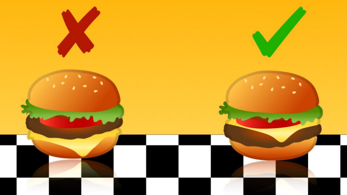 El emoji de la hamburguesa tendrá el queso donde debe ir en Android 8.1.