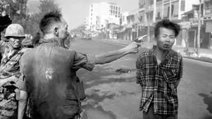 Ejecución en Saigón, la histórica foto