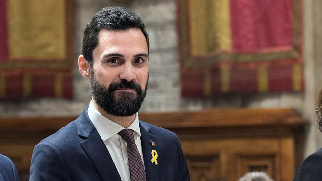 Torrent: Puigdemont és i serà el candidat a la investidura