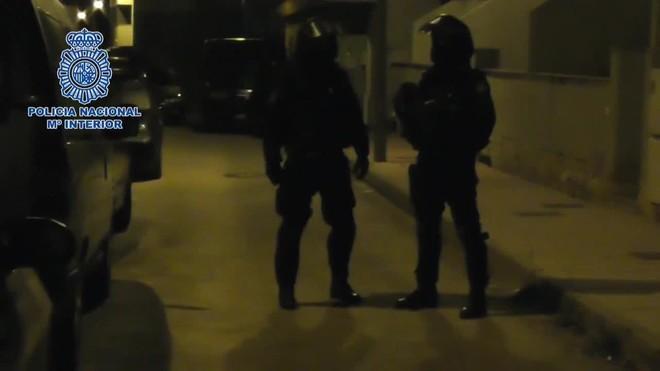 Detenido en Murcia un marroquí por adoctrinar y captar a yihadistas