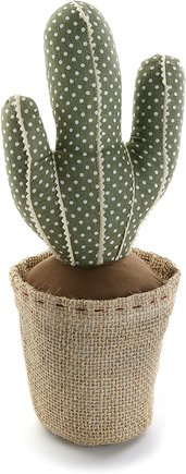 Cactus sujetapuertas