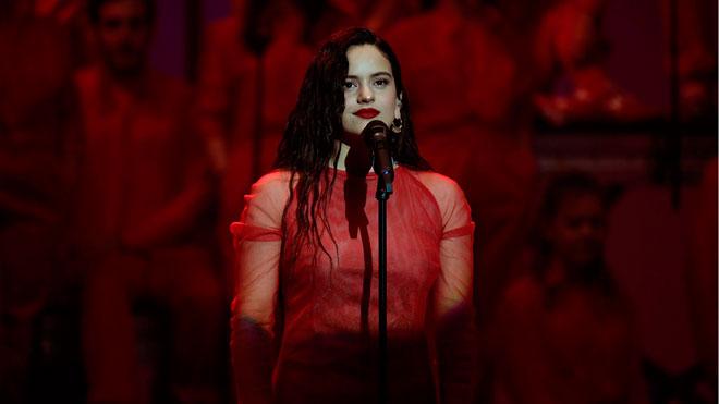 Los Chunguitos feliciten Rosalía per la seva versió de 'Me quedo contigo'