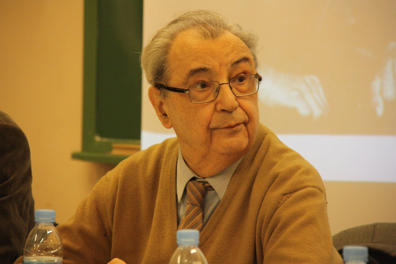 Mor el compositor i pianista Joan Guinjoan
