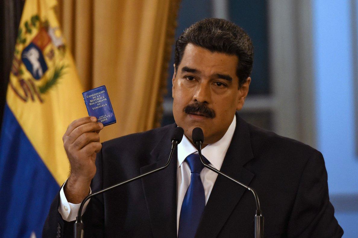 El Grup de Lima demana a Rússia, la Xina i Turquia que abandonin Maduro