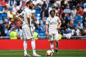El Madrid acomiada La Lliga amb una altra derrota decebedora entre la desídia