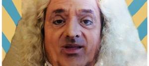 Toni Albà, el protagonista del pregón alternativo de La Mercè 2016.