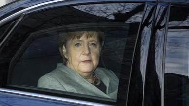 Alemania aplaza un día más el acuerdo de gran coalición