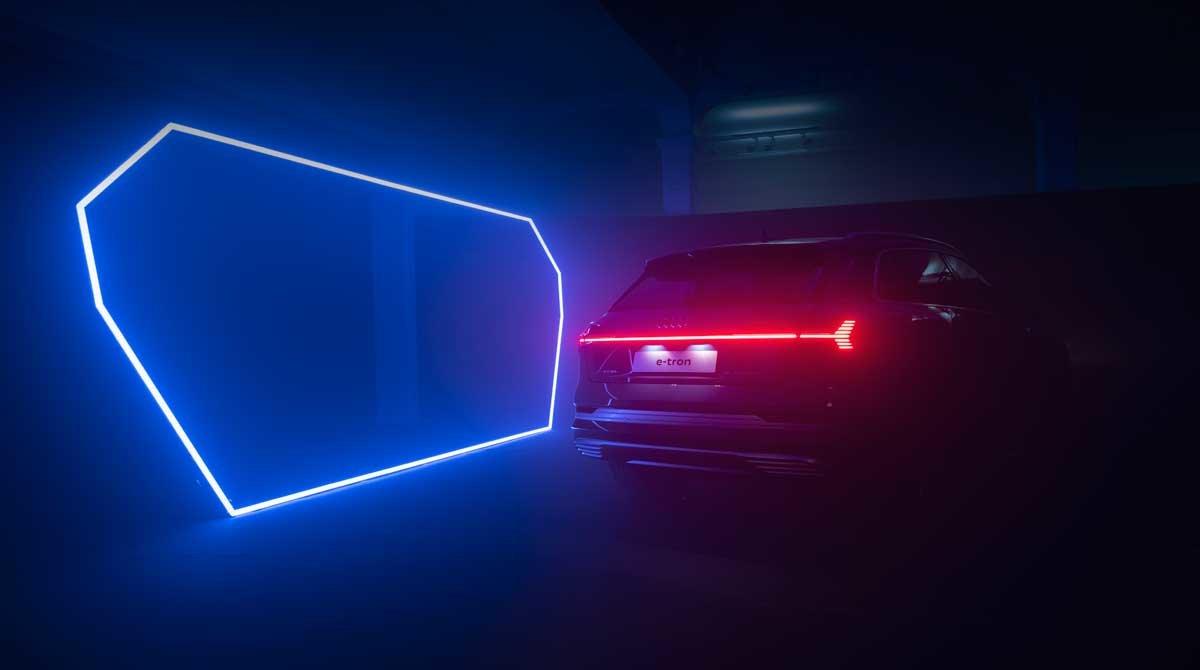 El reto de Audi: cara a cara con lo desconocido