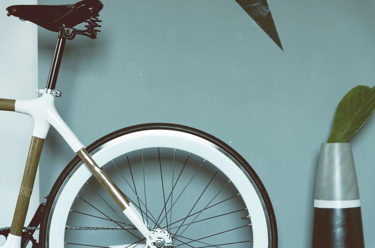 El vehículo que combina bicicleta eléctrica, patinete y cinta de correr