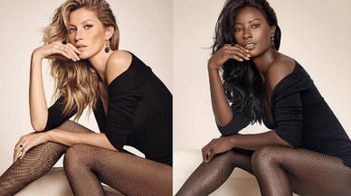 Deddeh Howard, la cruzada negra contra la falta de diversidad en la moda