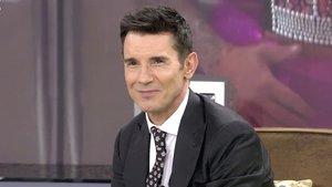 Jesús Vázquez llegó a plantearse dejar Telecinco motivado por Penélope Cruz para dedicarse al cine