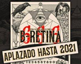 El Festival de Cine B-Retina de Cornellà s'ajorna fins al setembre del 2021