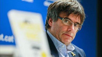 El independentismo catalán pierde aliados en Washington