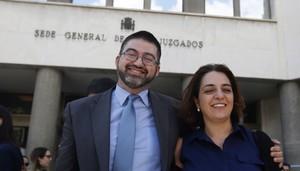 Archivan la querella de Sánchez Mato y Mayer ante Anticorrupción por el acuerdo del Open de Tenis