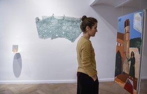 Chiquita Room: una casa per a l'art