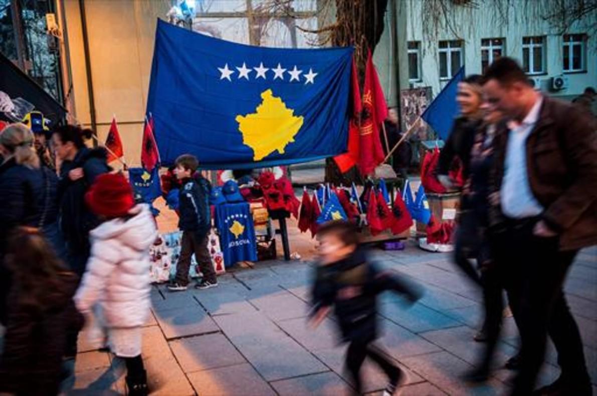 Serbia lleva al Consejo de Seguridad la creación del Ejército kosovar